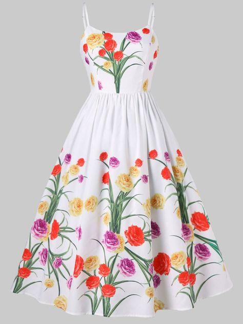 7c3d6fb82e1 Competitive White 2xl Vintage Dresses online