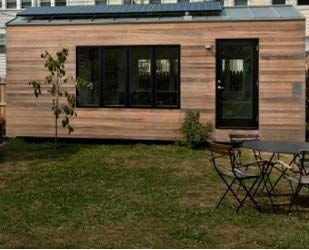 Amazon Com Solar Power System Tiny House 1800w Off Grid Large Base Kit House Not Included Garden Container House Design Container House Tiny House Kits
