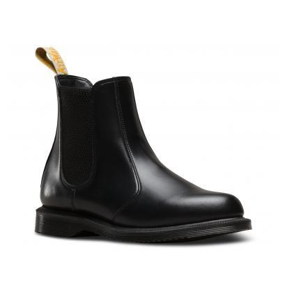Vegan Flora - black | Nice Shoes