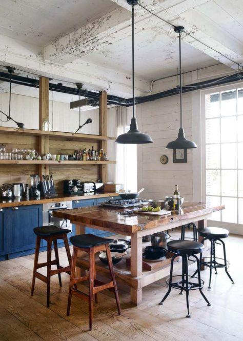 Renovation Maison De Ville En Bois Deco Industrielle Scandinave