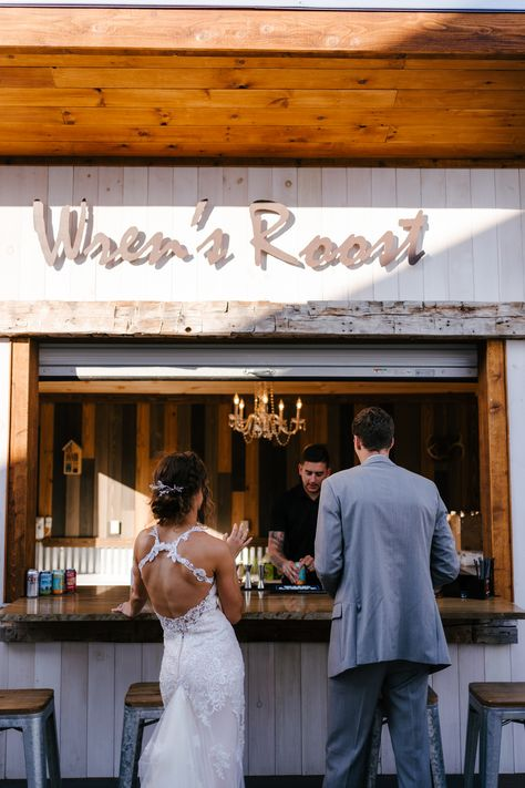 Wren's Roost Barn Best Wedding  Event Venues in Naples | Wedding Chicks