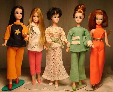 Dawn Dolls!