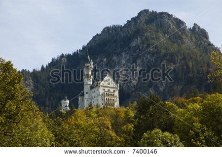 castle on a hill - Google Search