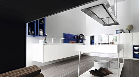 11 best Kora - Cesar Cucine images on Pinterest Contemporary - eine dynamisches modernes kuche design darren morgan