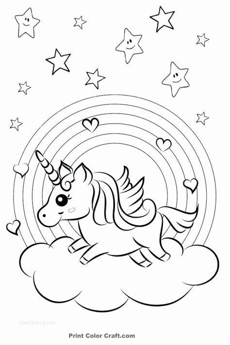 Coloring Sheets For Boys Coloring Pages Rainbow Coloring Page Unique Alphabet Unicorn Coloring Pages Cute Coloring Pages Coloring Books