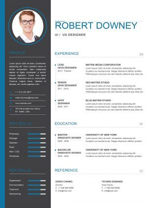 Cv Templates Editable Resume Cv Templates To Download Customize Infographic Resume Template Cv Template Microsoft Word Resume Template