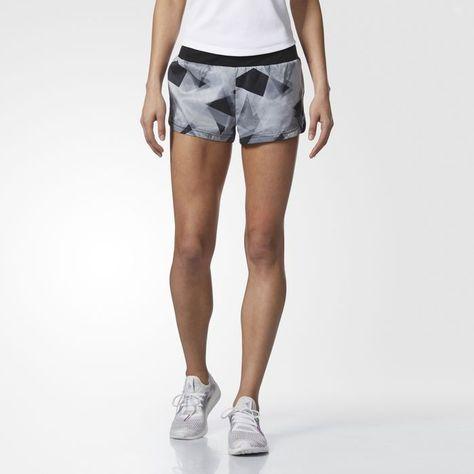 Supernova Slim Glide Printed Shorts | Products | Adidas