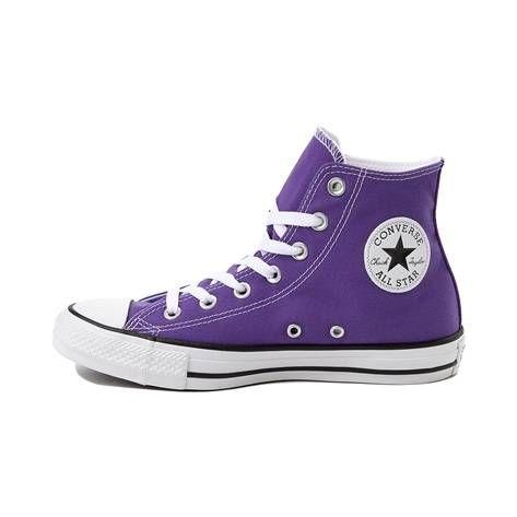 Hi Sneaker - Electric Purple | Converse