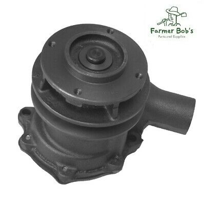 Details About Replacement Ford Water Pump For Jubilee Naa W Gasket Cdpn8501b Farmer Bob S Water Pumps Ebay Pumps