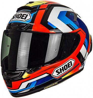Shoei X Spirit Iii Brink Integralhelm Windabweiser Helm Sicherheitssysteme