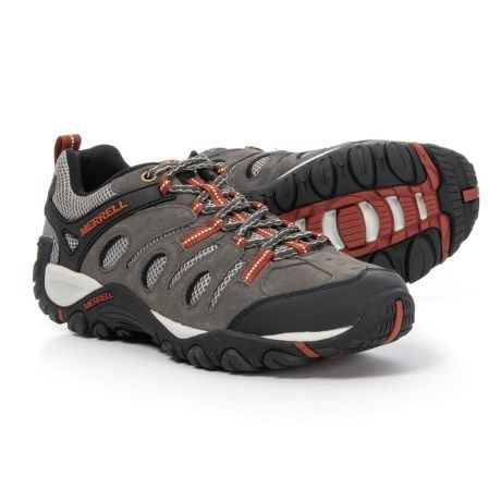 97c82284e18 Merrell Crosslander Vented Hiking Shoes (For Men) in 2019 | Fashion ...
