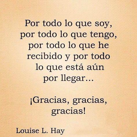 ¡GRACIAS! ⚡️⚡️⚡️ • • • 🔥💡💭 #frases #pensamientos #palabras #motivacion #millonarios #vida #vidasana #mentesana #amor #pasion #elsecreto…