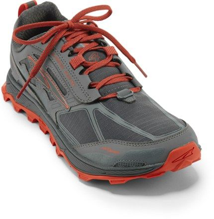 Download Altra Lone Peak 4 Trail Running Shoes Men S Rei Co Op Mens Trail Running Shoes Boots Best Trail Running Shoes