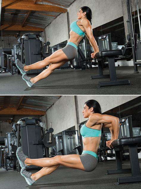 Pin On Fitness Upper Body