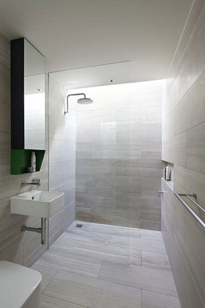 7 Shower Room Ideas That Work With Images Small Bathroom Bathroom Trends Light Grey Bathrooms