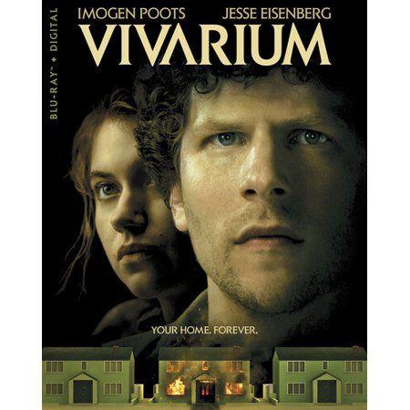 Vivarium Blu Ray Digital In 2021 Imogen Poots Vivarium Blu Ray