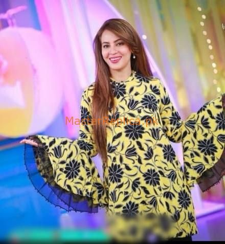 Farah Hussain Luxury Embroidered Summer Lawn Collection Replica In 2020 New Pakistani Dresses Pakistani Dress Design Insta Fashion