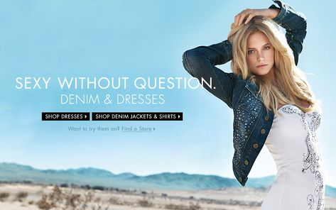 GUESS Official | Global Lifestyle Brand for Women, Men &