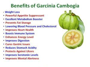 Garcinia slim pills reviews