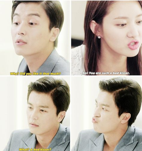 Marriage not dating kdrama