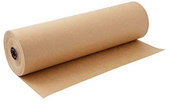 Brown Kraft Paper Roll 30 X 1800 Inches 150 Feet Long Single