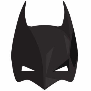 Collection Of Free Batman Vector Flat Batman Face Mask Png Batman Batman Mask Face Mask