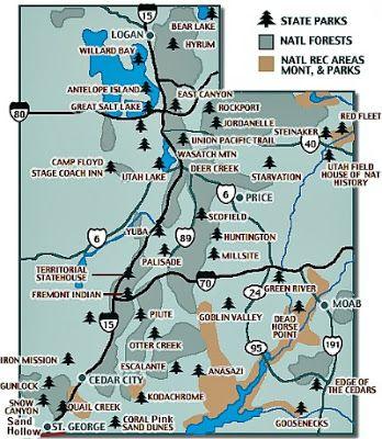 Hyrum State Park Utah With Images Utah State Parks State