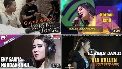 download mp3 korban janji via vallen