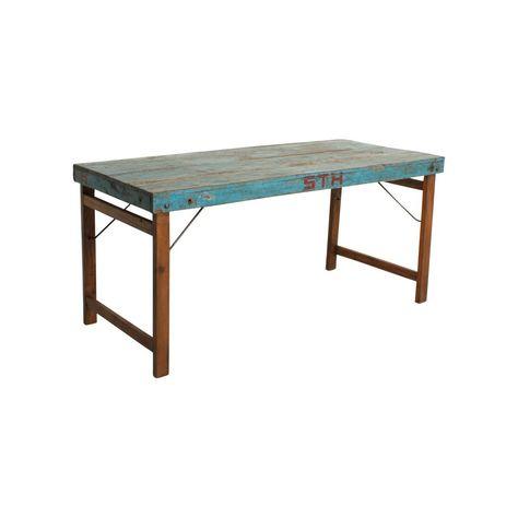 Raw Materials Markt Eettafel