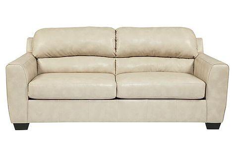 Ikea Sofa Bed Larkinhurst Earth Polyester PU Sofa