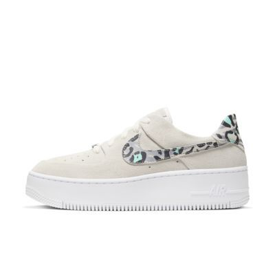nike air force 1 sage donna