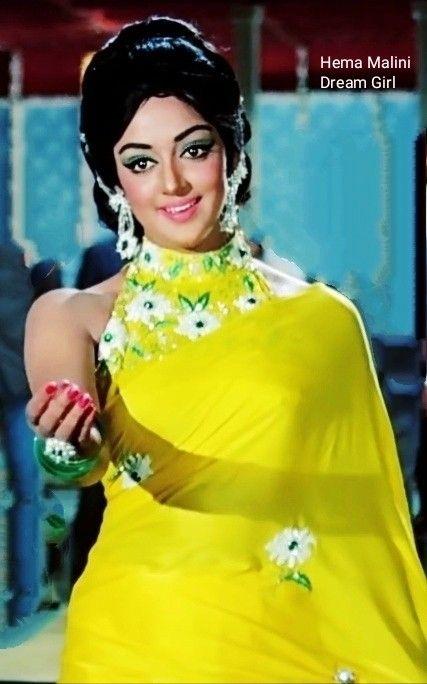 Hema Malini In 2020 Bollywood Pictures Indian Celebrities Hema Malini