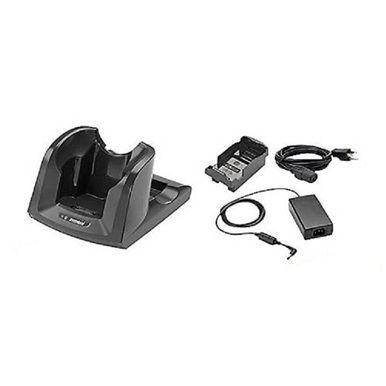 Motorola Symbol Mc3200 Accessories 1 Slot Cradle Kit With Battery