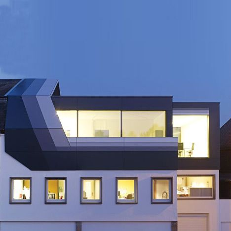 Related Image Roofing Rooftop Mansard Roof