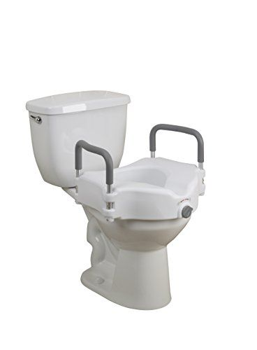 Top 10 Raised Toilet Seats Of 2020 With Images Toilet Seat