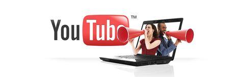 Advertising power of YouTube