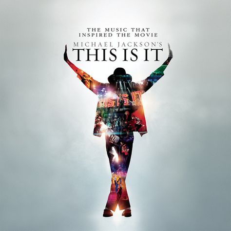 Michael Jackson - This Is It 180g Vinyl 4LP (Out Of Stock) Pre-order