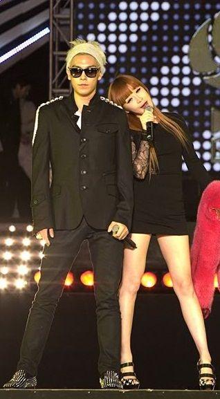 Er topp fra Big Bang dating Park bom