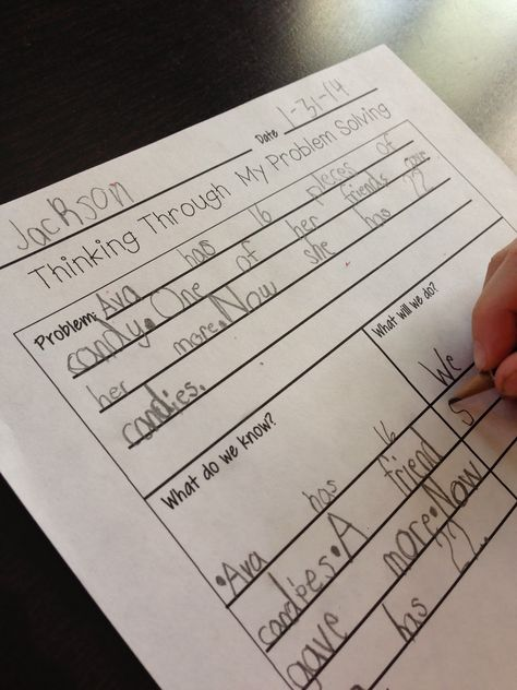 Using Standards for Mathematical Practice to Think Through Problem-Solving and Link to a FREEBIE!