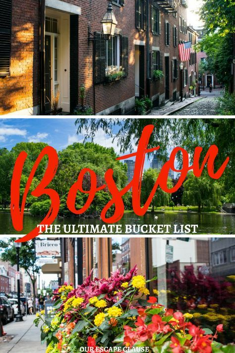 55 Best Things To Do In Boston Travel Tips With Images