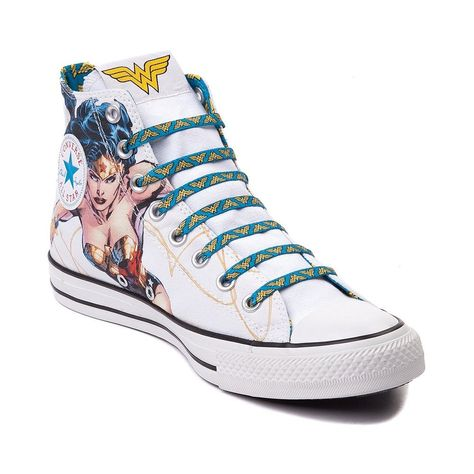 Batman Converse for Women at Journeys Shoes | Batman
