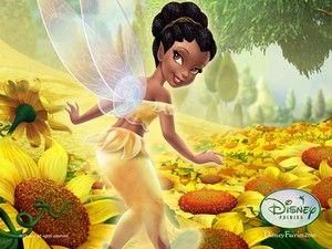 Disney Fairies Movies Photo: Tinkerbell_background