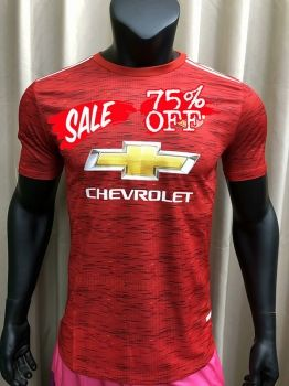 Manchester United 20 21 Wholesale Home Player Version Cheap Soccer Jersey Sale Affordable Shirt Manchester United 2 In 2020 Soccer Kits Affordable Shirts Soccer Jersey