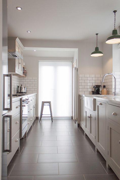 Groß Küchendesign Für Kleine Räume Fotos - Küchen Ideen - celluwood.com