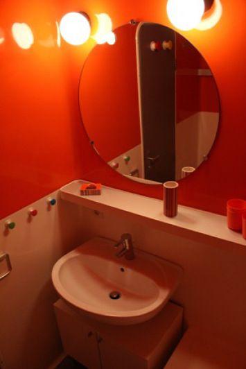 salle de bains charlotte perriand wwwarcs experiencecom les arcs 1800 appartement arc 1800 pinterest vintage architecture - Salle De Bain Charlotte Perriand