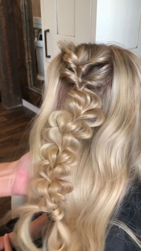 Discover more about how to braids on yourself #braidstyle
