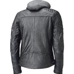 Reduzierte Herbstjacken | Lederjacke schwarz, Lederjacke und