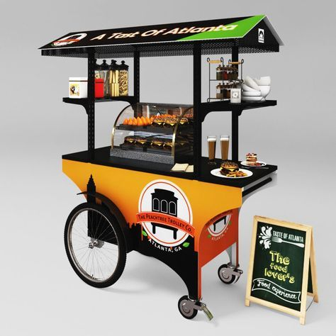 ★★★★☆ Coffee Carts for Sale. Purchased by Top Brands. Custom Self Contained Design Ideas. Indoor and Outdoor - Cart-King