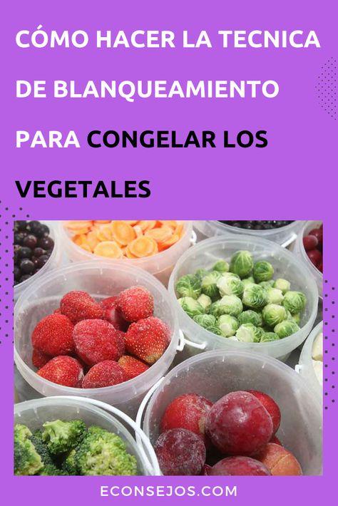 160 Ideas De Congelar Alimentos Alimentos Alimentos Congelados Congelacion De Alimentos