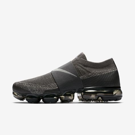 huge selection of 9c69a 2a34d Nike Air VaporMax Flyknit Moc løpesko for herre